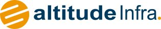 Logo - Altitude Infra